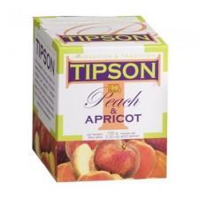 TIPSON Peach & Apricot Tea 100g