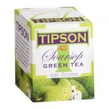 TIPSON Soursop Green Tea 100g
