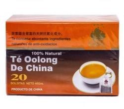 Golden Sail Oolong Tea 20 filter