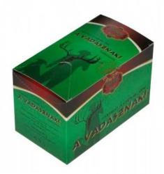 Boszy Zöld Tea A Vadásznak Erdei Gyümölcs