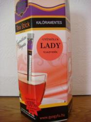 Boszy Lady Gyümölcs Teakeverék Szivar 12 filter