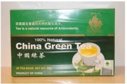 Golden Sail Kínai Zöld Tea 20 filter