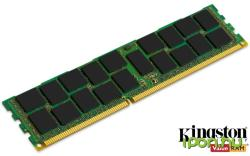Kingston 8GB DDR3 1600MHz KVR16R11S4/8HB