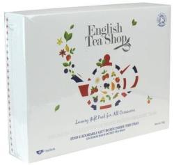 English Tea Shop Bio Prémium Tea Válogatás 48 filter