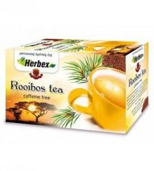 Herbex Rooibos Tea 20 Filter