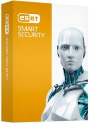 ESET Smart Security (4 PC, 1 Year)