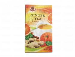 Herbex Prémium Gyömbér Tea Téli Varázslat 20 filter