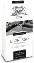 Compagnia Dell' Arabica Purissimi Caffe Arabica, őrölt, 250g
