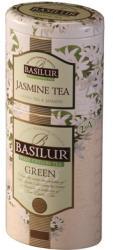 BASILUR Zöld És Jázmin Tea 125g