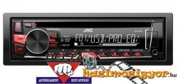 JVC KD-R461