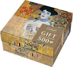 Trefl Adele Bloch Bauer porté 500 db-os (37217)