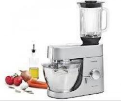 Kenwood KMM063 Chef Major Titanium