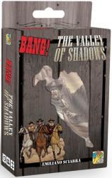 dV Giochi Bang: The Valley of Shadows (kiegészítő)