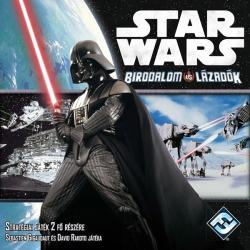 Delta Vision Star Wars: Birodalom vs lázadók