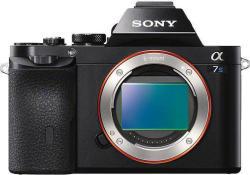 Sony Alpha 7S ILCE-A7S Body