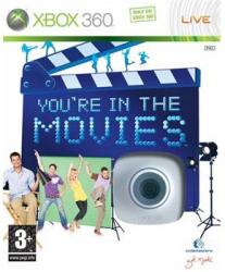 Microsoft You're in the Movies (Xbox 360)