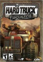 Buka Entertainment Hard Truck Apocalypse (PC)