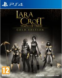 Square Enix Lara Croft and the Temple of Osiris [Gold Edition] (PS4)