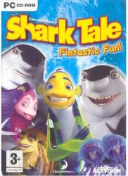 Activision Shark Tale Fintastic Fun (PC)