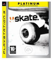 Electronic Arts Skate [Platinum] (PS3)