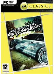 Electronic Arts Need for Speed Most Wanted [EA Classics] (PC)