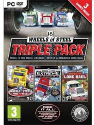 Valusoft 18 Wheels of Steel Triple Pack (PC)