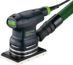 Festool RTS 400 EQ Plus