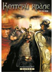 Strategy First Celtic Kings Rage of War (PC)