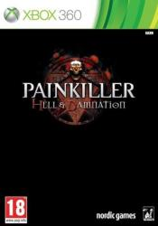 Nordic Games Painkiller Hell & Damnation (Xbox 360)