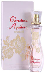 Christina Aguilera Woman EDP 15ml