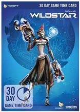 NCsoft Wildstar Pre-Paid Card - 30 day
