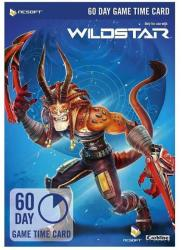 NCsoft Wildstar Pre-Paid Card - 60 day