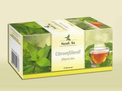 Mecsek-Drog Kft Citromfü Tea 25 filter