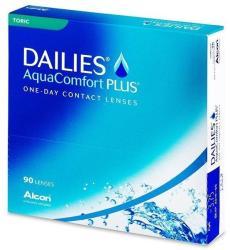 Alcon Dailies AquaComfort Plus Toric (90) - napi