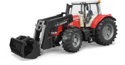 BRUDER Massey Ferguson 7624 markolós traktor - 47cm (03047B)