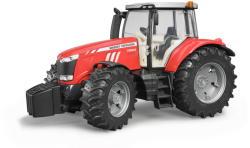 BRUDER Massey Ferguson 7624 traktor - 32cm (03046B)