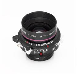 Rodenstock Apo-Macro-S without Shutter 1: 5, 6/120mm