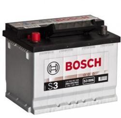 Bosch S3 56Ah En 480A Borne Inverse (0092S30060)