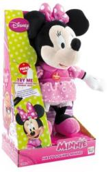 iMC Toys Disney Minnie egér hanggal - 33cm