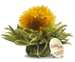 Creano Teelini - Vanilla Shine Virágzó Teagolyó Fehér Teával 1db