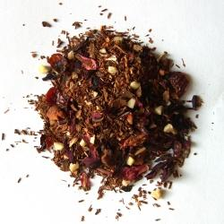 Shirinda Fahéjas-Mandulás Tea 50g