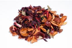 Shirinda Feketeribizli Tea 50g