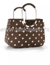 Reisenthel LOOPSHOPPER L dupla fogós bevásárló táska OR6018