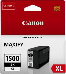 Canon PGI-1500XL BK Black 9182B001