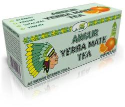 Argur Yerba Mate Tea Narancsos 25 filter
