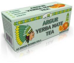 Argur Yerba Mate Tea Narancsos 25 filter
