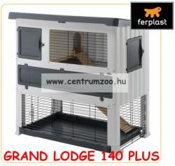 Ferplast Grand Lodge 140 Plus