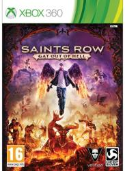 Deep Silver Saints Row Gat Out of Hell (Xbox 360)