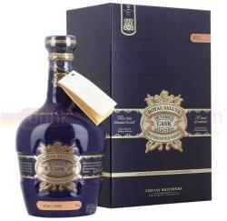 CHIVAS REGAL Royal Salute The Hundred Cask Selection Whiskey 0,7L 40%