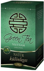 Crystal International Green Tea 100g